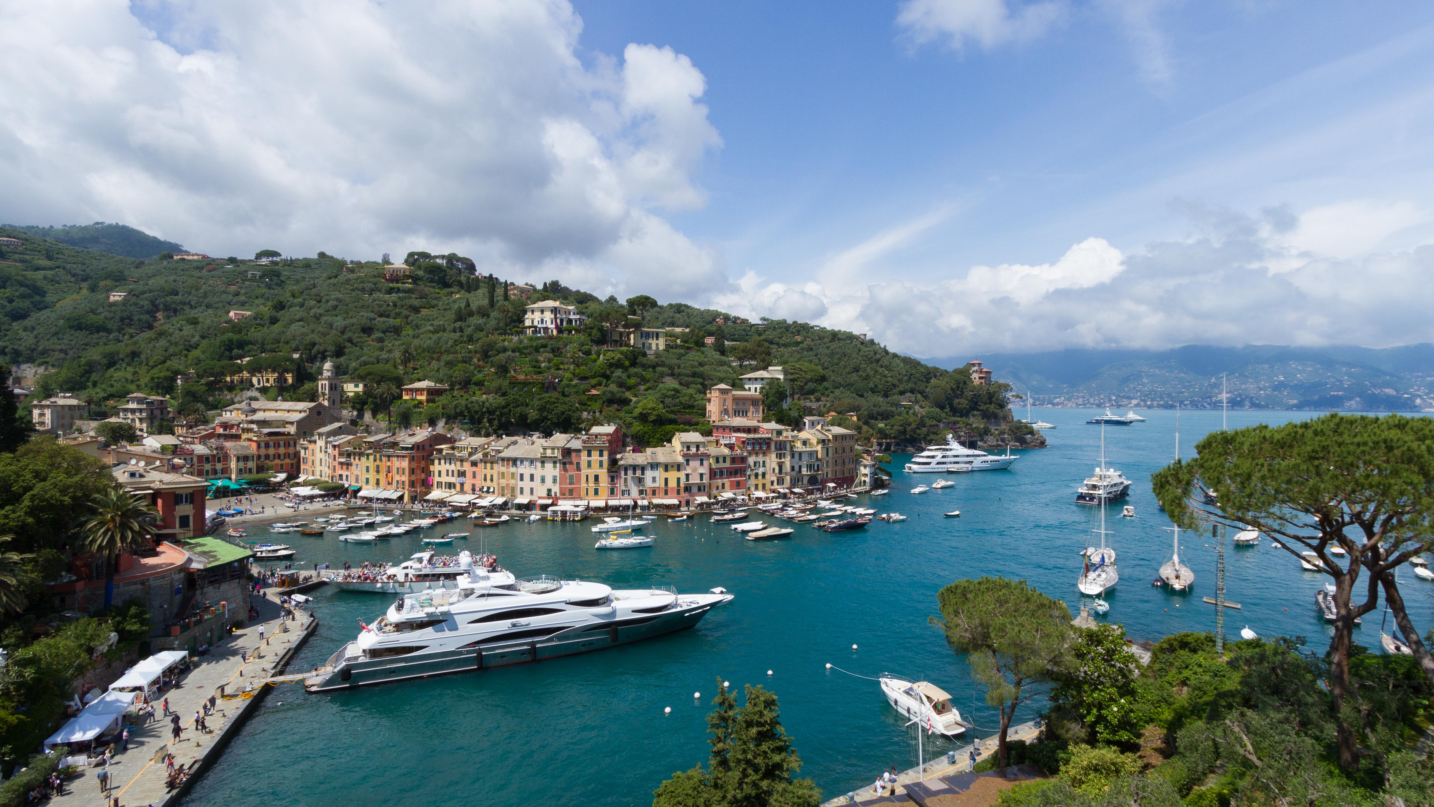 Blog Portofino